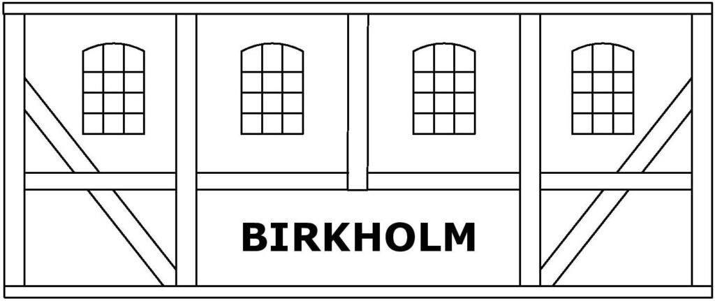 Gårdbutik Birkholm, Odense